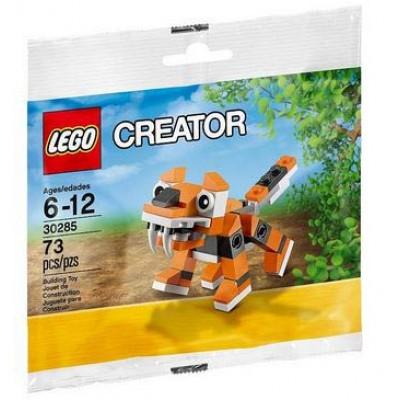 LEGO® Creator Tiger (polybag) 30285
