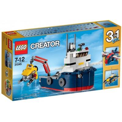 LEGO® Creator Ocean Explorer 31045