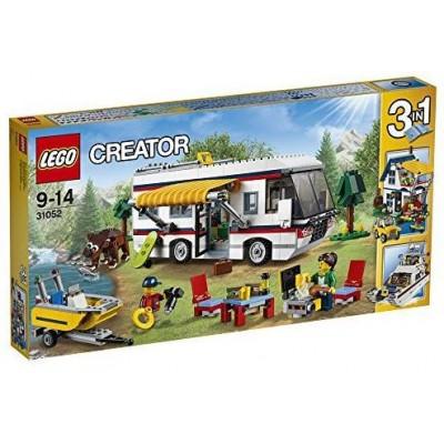 LEGO® Creator Vacation Getaways 31052