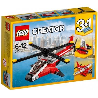 LEGO® Creator Air Blazer 31057