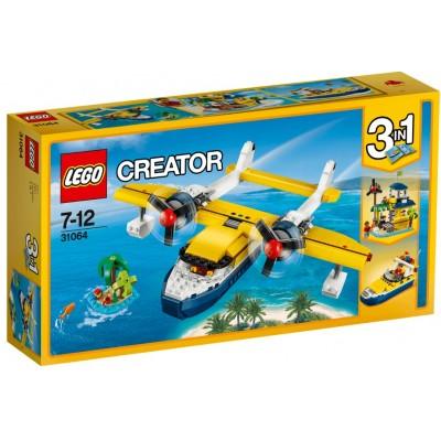 LEGO® Creator Island Adventures 31064