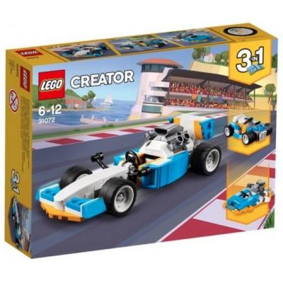LEGO® Creator Extreme Engines 31072