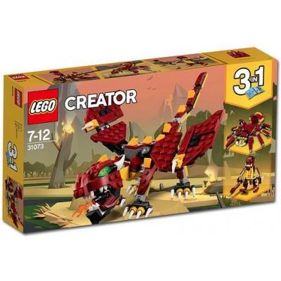 LEGO® Creator Mythical Creatures 31073