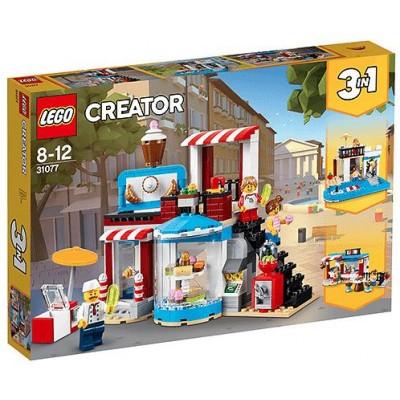 LEGO® Creator Modular Sweet Surprises 31077