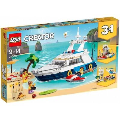 LEGO® Creator Cruising Adventures 31083