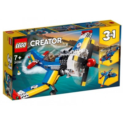 LEGO® Creator Race Plane 31094