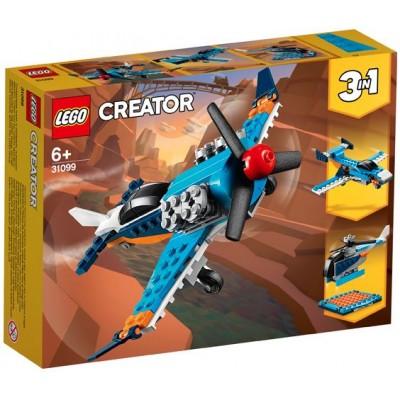 LEGO® Creator 3in1 Propeller Plane 31099