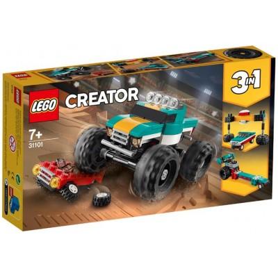 LEGO® Creator 3in1 Monster Truck 31101