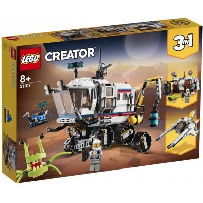 LEGO® Creator 3in1 Space Rover Explorer 31107