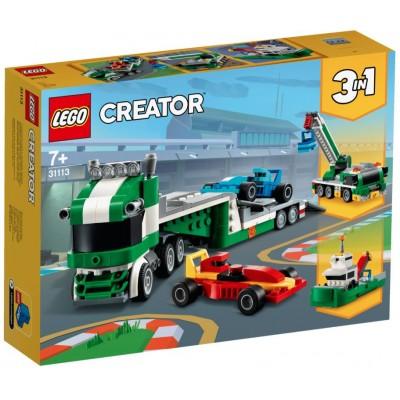 LEGO® Creator 3in1 Race Car Transporter 31113