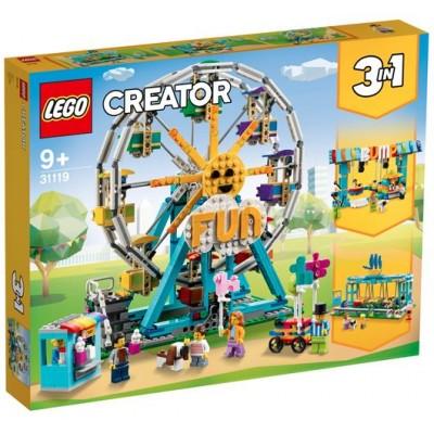 LEGO® Creator 3in1 Ferris Wheel 31119
