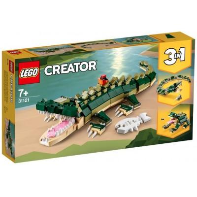 LEGO® Creator 3in1 Crocodile 31121