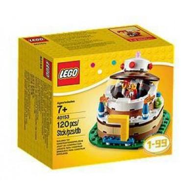 LEGO® 40153 Birthday Table Decoration