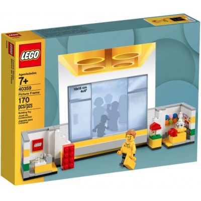 LEGO® Store Picture Frame 40359