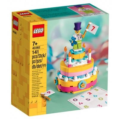 LEGO® Iconic Birthday Set 40382