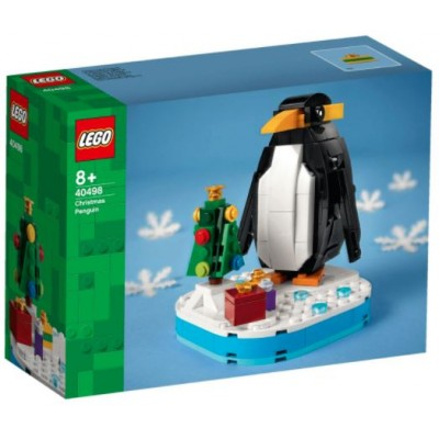 LEGO® Creator Christmas Penguin 40498