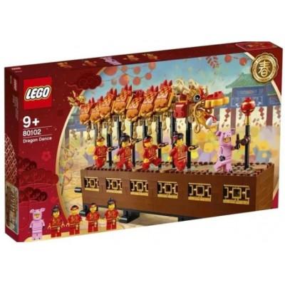 LEGO® Dragon Dance 80102