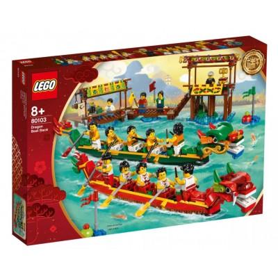 LEGO® Dragon Boat Race 80103
