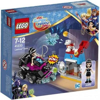 LEGO® Lashina™ Tank 41233