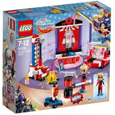 LEGO® Harley Quinn™ Dorm 41236