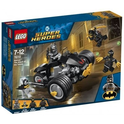 LEGO® DC Super Heroes™ Batman: The Attack of the Talons 76110