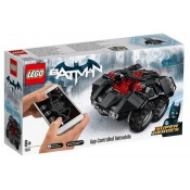LEGO® DC Super Heroes App-Controlled Batmobile 76112