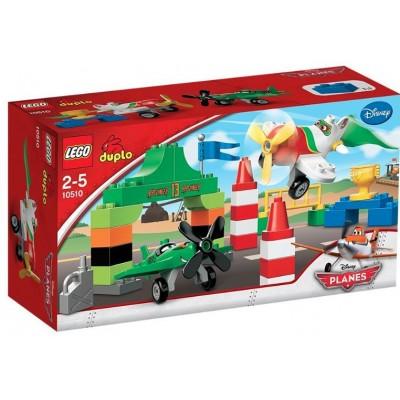 LEGO® DUPLO®  Ripslinger's Air Race 10510