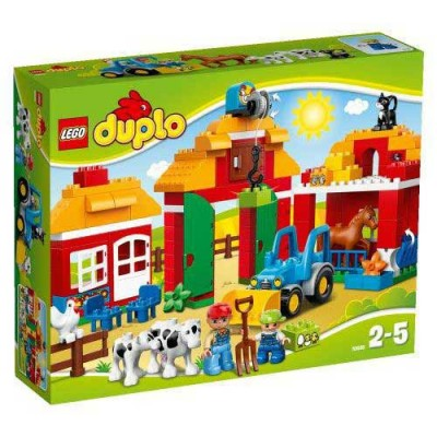 LEGO® DUPLO®  Big Farm Huge 10525