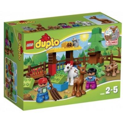 LEGO DUPLO Forest: Animals