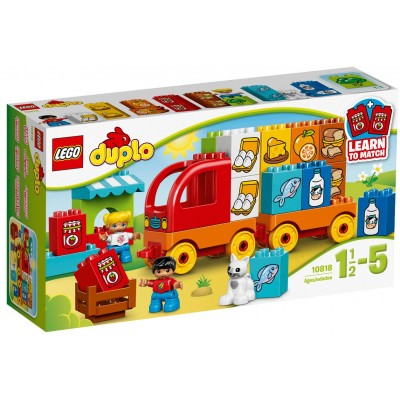 LEGO® DUPLO® My First Truck