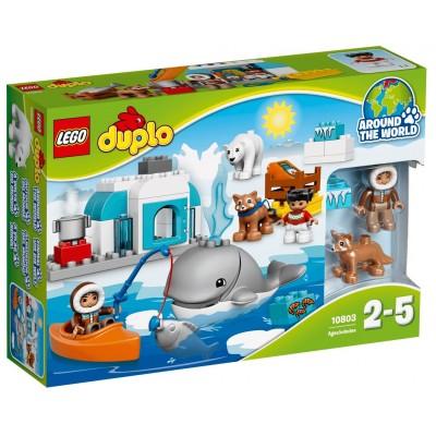 LEGO® DUPLO® Arctic