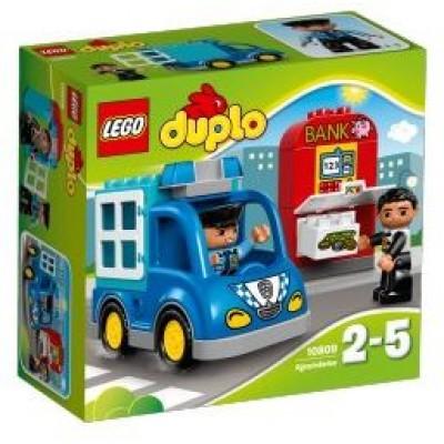 LEGO® DUPLO® Police Patrol