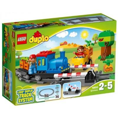 LEGO® DUPLO® Push Train