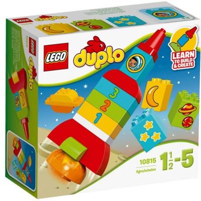 LEGO® DUPLO® My First Rocket