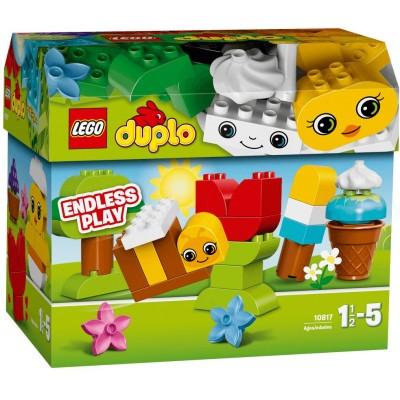 LEGO® DUPLO® Creative Chest