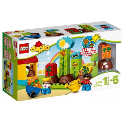 LEGO® DUPLO® My First Garden 2016