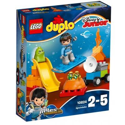 LEGO® DUPLO® Miles' Space Adventures