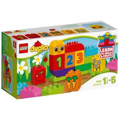 LEGO® DUPLO® My First Caterpillar