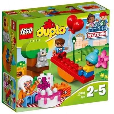 LEGO® DUPLO® Birthday Picnic