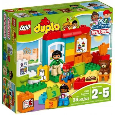 LEGO® DUPLO® Preschool