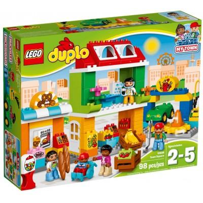 LEGO® DUPLO® Town Square