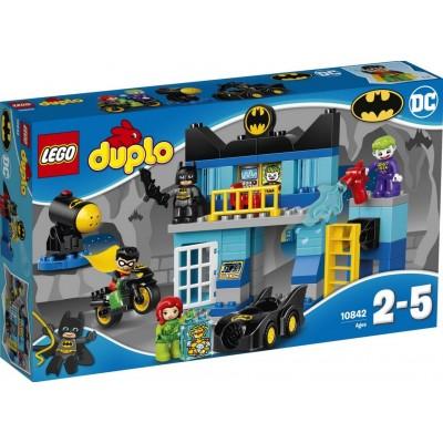 LEGO® DUPLO® Batcave Challenge