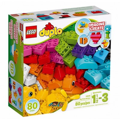 LEGO® DUPLO® My First Bricks