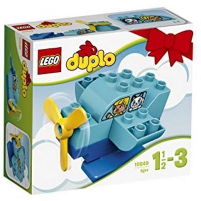 LEGO® DUPLO® My First Plane