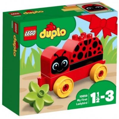 LEGO® DUPLO® My First Ladybug 10859