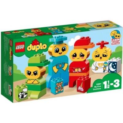 LEGO® DUPLO® My First Emotions 10861