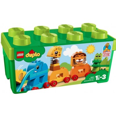 LEGO® DUPLO®  My First Animal Brick Box 10863