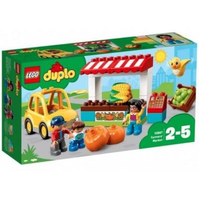 LEGO® DUPLO®  Farmers' Market 10867
