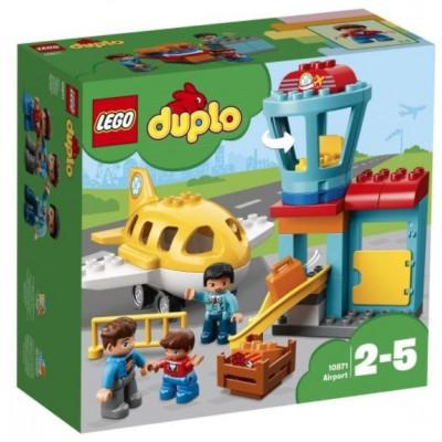 LEGO® DUPLO®  Airport 10871
