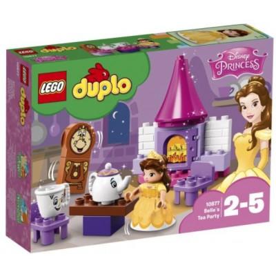 LEGO® DUPLO® Belle´s Tea Party 10877